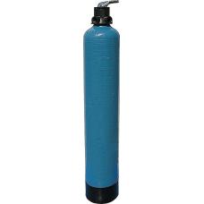Filtr s aktivním uhlím 8x35 manuální (15L akt. uhlí)
