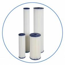 Filtrační vložka FCCEL - odstranění mechanických nečistot