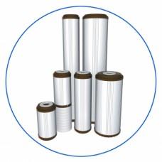 Filtrační vložka FCCFE - odstranění železa a sirovodíku