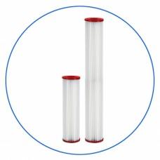 Filtrační vložka FCHOT3 - odstranění mechanických nečistot