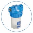 """Filtrační pouzdro pro studenou vodu 5"""" H05A"""