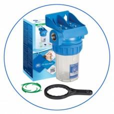 """SET - Filtrační pouzdro pro studenou vodu 5"""" H05A"""
