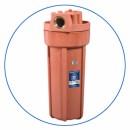 """Filtrační pouzdro pro teplou vodu 10"""" H102"""