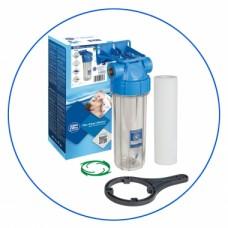 """SET - Filtrační pouzdro pro studenou vodu 10"""" H10B"""