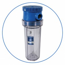 """Filtrační pouzdro pro studenou vodu 10"""" H10J"""