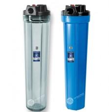 """Filtrační pouzdro pro studenou vodu 20"""" H20A"""