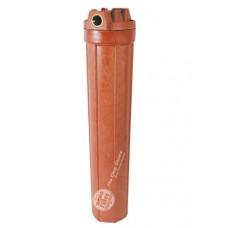 Filtrační pouzdro pro teplou vodu H20H