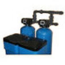 Úpravny pro změkčení vody - typ TWIN